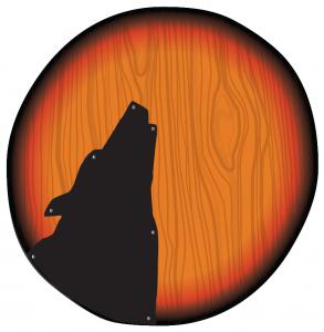 Howlin' Music Logo