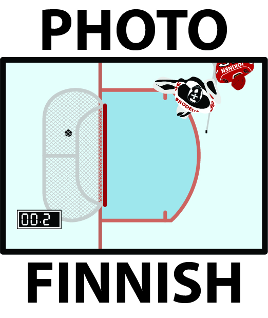 Jussi Jokinen - Photo Finnish