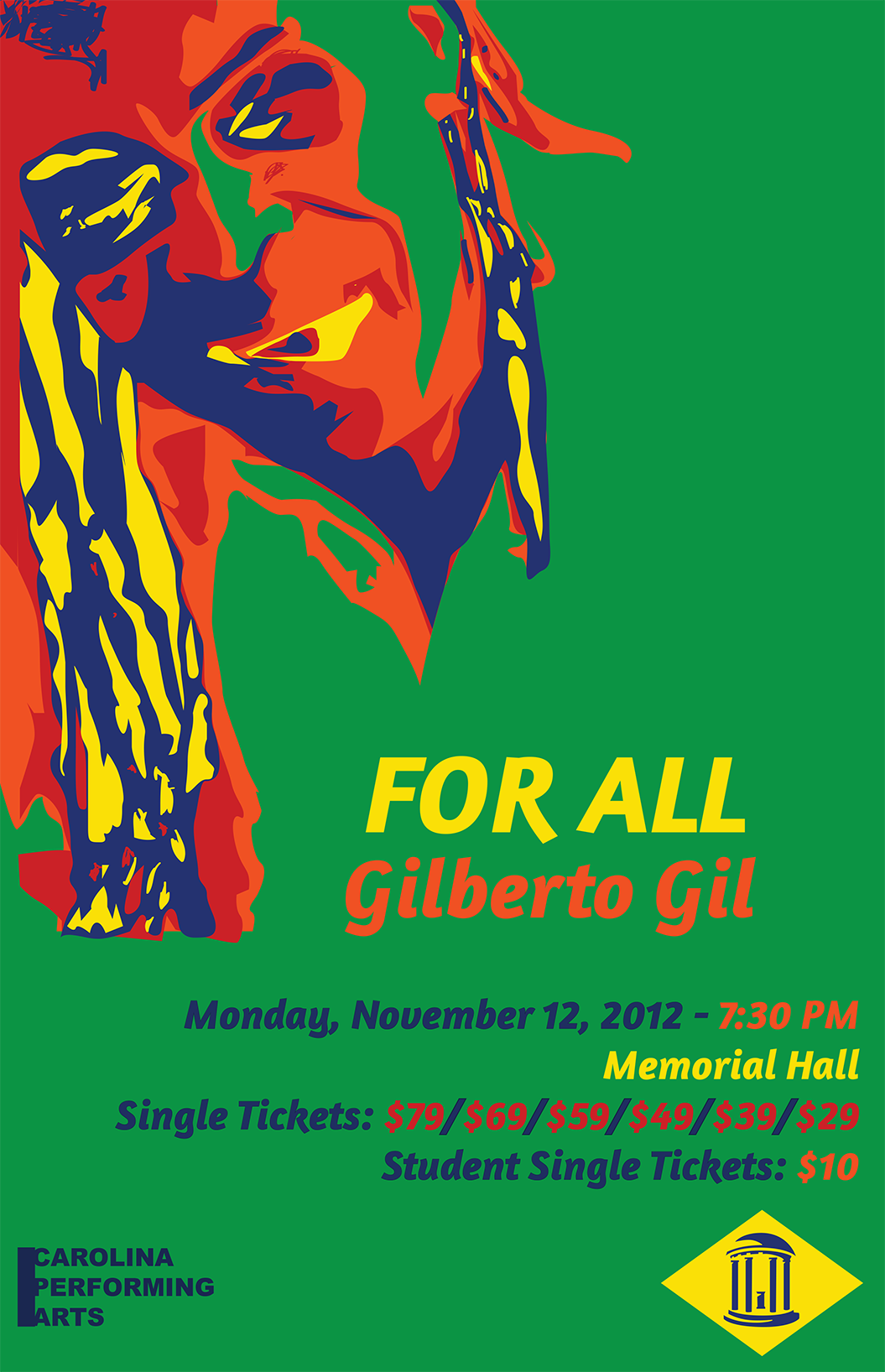 Gil poster 1